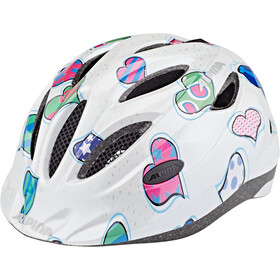 Alpina Gamma 2.0 Helmet Kids hearts